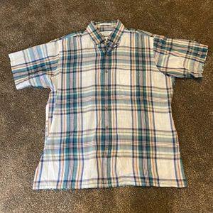 Arrow sport Men's button down shirt